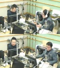 '라디오쇼' 박명수X스탠리, 두 남자의 심도 있는 영화 이야기종합