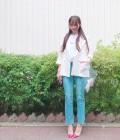 """""""수줍은 미소""""..전효성, 역시 패션의 완성은 비율"""