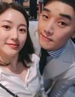 """""""'이리와 안아줘' 종방연""""...이다인X권혁수, 케미 뿜뿜"""