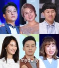 '부코페' 김준호부터 허경환까지, 16人 어벤져스 홍보단