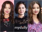 [MD픽] 김희선·고소영·한채영…'언니'들의 예능 진출