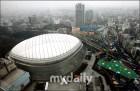 [창간특집 MD포토] 일본 도쿄돔, 일본 야구의 심장부 취재기