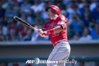 트라웃, MLB.com 선정 선수랭킹 1위…오타니 100위