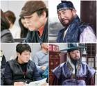 '대군' 윤승원X손병호X김정균X이기영, '사극 대가' 4인방이 선사할 몰입감