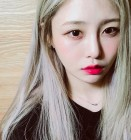 """""""화사한 봄 메이크업""""…캐스퍼, 강다니엘X육지담 논란 후 근황 셀카"""