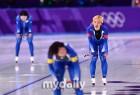 [오늘의 평창] '진퇴양난' 女 팀 추월 대표팀, 7·8위전 출전하나?