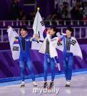 [대회 13일차 종합] 男스피드, 팀추월 銀…최다빈은 쇼트 8위