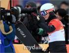 이상호 은메달…배추밭 소년은 어떻게 올림픽 스타가 됐나