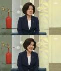 """'아침마당' 백현주, """"조만간 열애설 발표될 커플 있다"""" 예고"""
