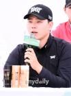 이정환, 제네시스 챔피언십 3R 3타 차 단독 선두