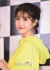 아이유, 여자 광고모델 브랜드평판 1위…한혜진 2위·김연아 3위