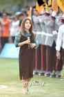 수란 'KBO올스타전 애국가의 주인공'