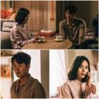 """'이별이 떠났다' 이성재-정재영, """"결국 마주 앉았다""""...대체 무슨 대화를?"""