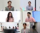 '인간이 왜 그래', 연락처부터 문자까지…스타 비밀 인맥 '최초 공개'