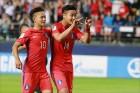 이승우-백승호, 러시아 월드컵 경쟁력 시험받나