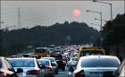 주말 고속도로 일부 구간 정체...서울-부산 5시간