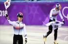 '17일간의 대장정' 한국 메달 획득 일지