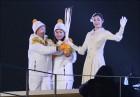 '지구촌 대축제' 평창올림픽, 17일 열전 성공적 마무리
