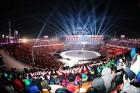 '거기는 왜?' 평창올림픽 환영 받지 못한 손님들