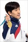"""이승훈 """"은퇴? 새로운 목표는 2022 베이징올림픽"""""""