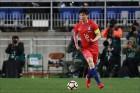 '100경기 앞둔' 기성용, 역대 세 번째로 어린 나이