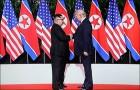 문정인은 북한의 핵무력 완성을 축하하자는 것인가