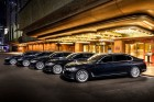 BMW 코리아, 롯데호텔과 의전용 '7시리즈' 공급 계약