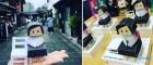 티처몰, 평화의 소녀상' 수업교구 캠페인 실시