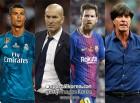 FIFA가 묻는다, 2017 최고 감독&선수는 누구?