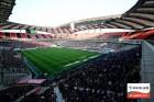 [서울-수원] '관중 27,257명' 역시 슈퍼매치, 침울했던 韓 축구에 희망