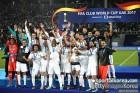 [레알-그레미우] '우승 수집가' 레알, 클럽 월드컵서 달성한 성과 목록