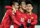 [대표팀 포커스] 아시아 흔든 베트남 돌풍이 한국축구에 준 메시지