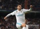 레알의 성과, '슈퍼서브' 아센시오가 돌아왔다