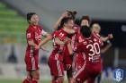 2018년 WK리그, 여자 아시안컵으로 4월 23일 개막전