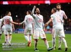 '이스코 해트트릭' 스페인, 아르헨티나 6-1 완파...18G 무패