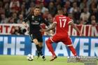 [UCL 4강] '키미히 선제골-마르셀루 동점골' 뮌헨과 레알 1-1 접전전반종료