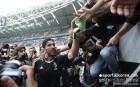 레전드 부폰, 유벤투스 떠나 PSG 이적 임박 스카이 이탈리아