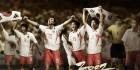 월드컵 4강 신화 영웅들, 태극전사 후배들을 응원한다