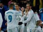 베일의 부활, 레알에 돌아온 플랜A 'BBC'