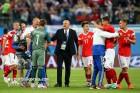 """FIFA, 러시아 도핑 의혹에 """"증거 불충분"""" 일축"""