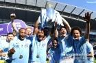 EPL 파워랭킹: 맨시티 1위, 첼시-아스널 TOP4 실패 (폭스스포츠)