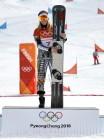 [2018 평창] 레데츠카, 동계올림픽 사상 첫 두 종목 금메달… '평창 최고의 이변'