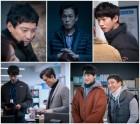 '작은 신의 아이들' 주석태 형사 캐릭터, '슬기로운 감빵생활' 프리퀄?