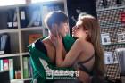 권태호♥키사, 운동하는 커플의 격정적 애정