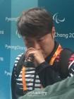 """[패럴림픽] 간절했던 메달 도전 韓휠체어컬링의 눈물 """"다음에는 꼭"""""""