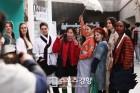 [스경포토] [헤라서울패션위크] 어서와 한국은 처음이지?