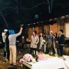 강경헌·최성국, 김국진♥강수지 결혼 축하