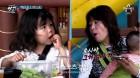 '30kg감량' 홍지민, 딸에게도 뺏길 수 없는 다이어트 도시락은?