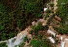 북한 '풍계리 핵실험장', 6차례 실험 끝 역사 속으로
