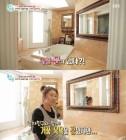 """김청, 집 공개 """"욕실 문 없어, 남자친구와 거품 목욕 꿈꿨지만…"""""""